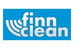 Finnclean 2017. Логотип выставки