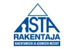Asta-Constructor 2017. Логотип выставки