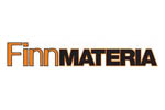 FinnMateria 2018. Логотип выставки