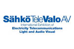 Electrical Industry, Telecommunications, Light and Av 2018. Логотип выставки