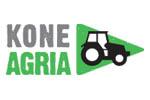 KoneAgria 2018. Логотип выставки