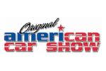 American Car Show 2019. Логотип выставки