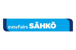 SAHKO 2013. Логотип выставки