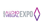 AudioVisual Helsinki 2017. Логотип выставки