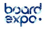 BoardExpo 2016. Логотип выставки