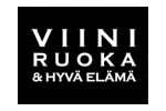 Wine, Food & Good Living 2017. Логотип выставки