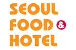 Seoul Food & Hotel 2018. Логотип выставки