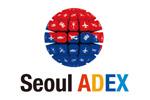 Seoul Adex 2017. Логотип выставки