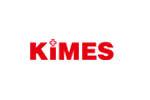 Kimes 2018. Логотип выставки