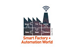 Automation World 2016. Логотип выставки