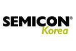 SEMICON Korea 2019. Логотип выставки
