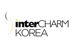 InterCHARM Beauty Expo Korea 2018. Логотип выставки
