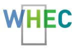 WHEC 2014. Логотип выставки