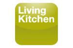 LivingKitchen 2019. Логотип выставки
