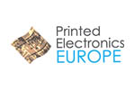 Printed Electronics Europe 2019. Логотип выставки