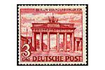 Stamp Fair Berlin 2014. Логотип выставки