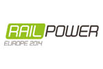 Rail Power Europe 2017. Логотип выставки