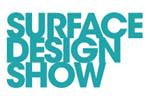 Surface Design Show 2017. Логотип выставки