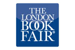 London Book Fair 2018. Логотип выставки