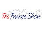 The France Show 2016. Логотип выставки
