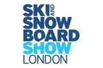 Ski and Snowboard Show London 2015. Логотип выставки