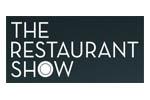 Restaurant Show 2018. Логотип выставки