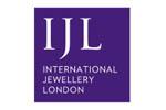International Jewellery London 2017. Логотип выставки