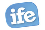 IFE 2019. Логотип выставки
