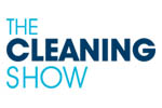 The Cleaning Show 2017. Логотип выставки