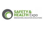 Safety & Health Expo 2017. Логотип выставки