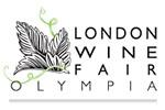 London Wine Fair 2020. Логотип выставки