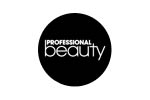 Professional Beauty - London 2019. Логотип выставки