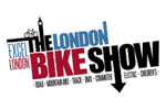 The London Bike Show 2017. Логотип выставки