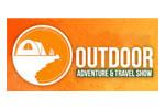 Outdoors Adventure & Travel Show 2017. Логотип выставки