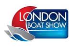 London Boat Show 2019. Логотип выставки