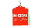 The In-Store Show 2014. Логотип выставки