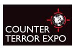 Counter Terror Expo 2016. Логотип выставки