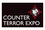 Security & Counter Terror Expo 2018. Логотип выставки