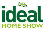 Ideal Home Show 2017. Логотип выставки