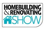 Scottish Homebuilding and Renovating Show 2018. Логотип выставки