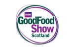 BBC Good Food Show Scotland 2016. Логотип выставки