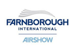 Farnborough 2018. Логотип выставки