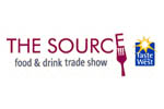 The Source 2014. Логотип выставки