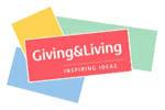 Giving & Living 2014. Логотип выставки