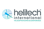 Helitech Europe 2013. Логотип выставки