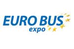 Eurobus Expo 2018. Логотип выставки