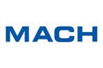 MACH 2018. Логотип выставки