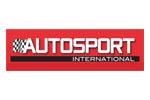 Autosport International Show 2018. Логотип выставки
