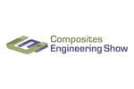 The Composites Engineering Show 2016. Логотип выставки