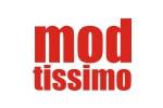Modtissimo 2016. Логотип выставки